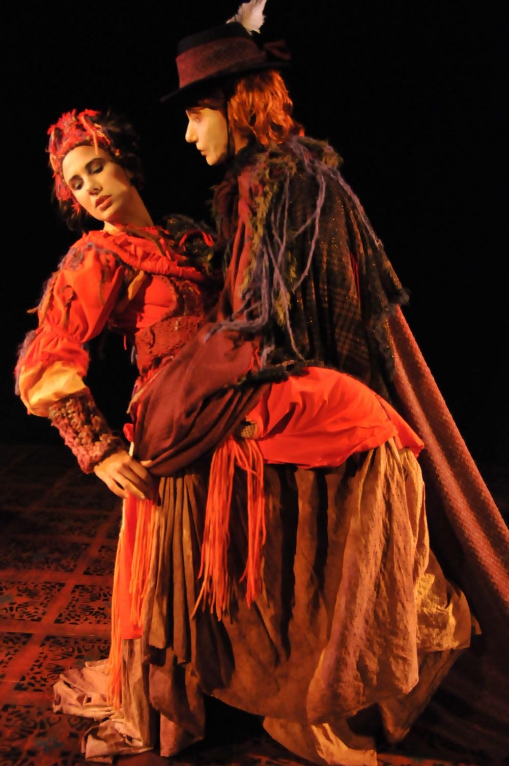 A Tecelã (2010)