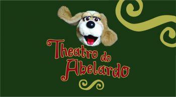 logotipo do Theatro do Abelardo